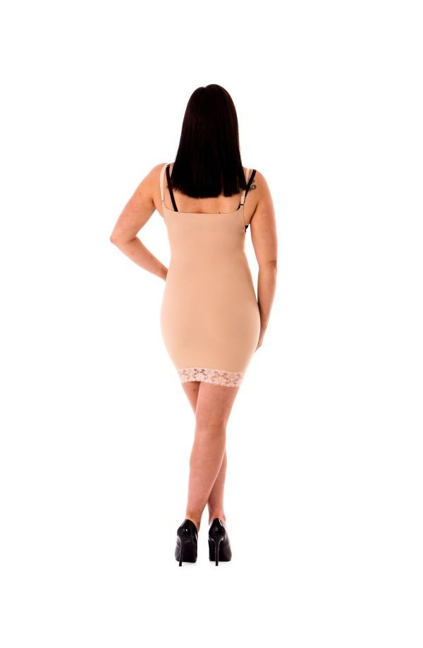 Hi Back Shapewear