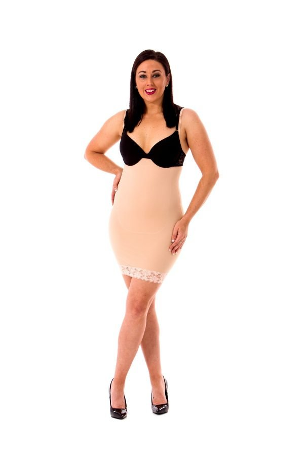 the body slip shapewear