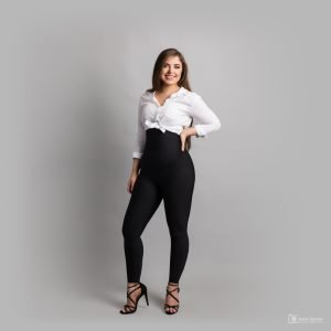 Super Hi- Waist Support Leggings