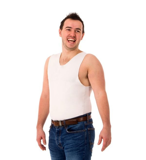 ATIR Shapewear - The Man Plan Mens Shapewear
