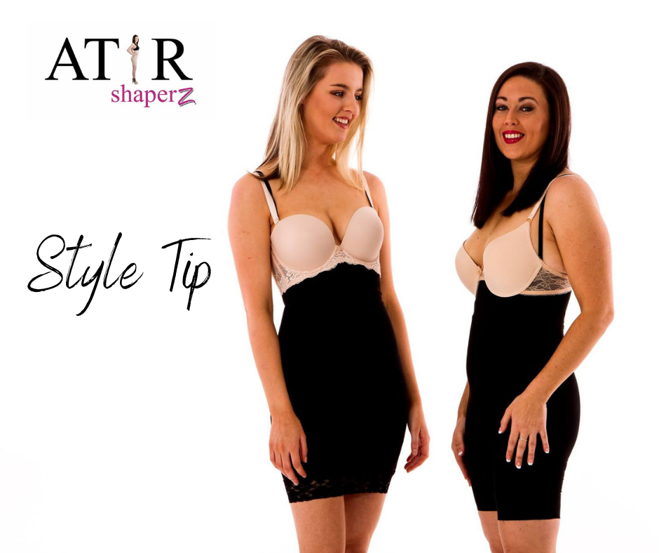 Shapewear Tips